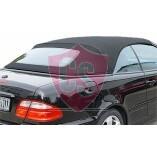 Mercedes-Benz CLK A208 Stoff Verdeck 1999-2004