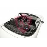 Mazda MX-5 NA & NB Aluminium Windschott - Schwarz 1989-2005