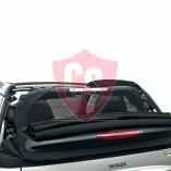 Smart ForTwo A451 Cabrio Windschott - 2007-2014