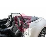 Mitsubishi Spyder Aluminium Windschott 2006-2012