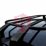 Original Mazda MX-5 NC Roadster (Stoff Verdeck) Gepäckträger 2006-2014 - BLACK EDITION