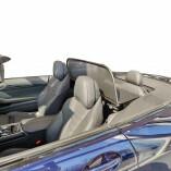 BMW 8 Reihe G14 Windschott - Schwarz