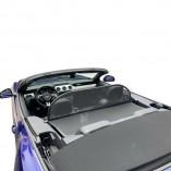 Ford Mustang 6 Windschott - Montage ohne Bohren - 2014-heute