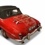 Mercedes-Benz 190SL W121 maßgeschneiderte Gepäckträger - 1955-1963