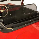 Mercedes-Benz 190SL W121 Roadster Windschott 1955-1963