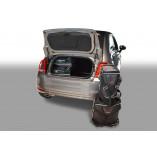 Fiat 500 Cabrio 2007-heute Car-Bags Reisetaschen