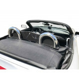 Toyota MR2 Roadster Überrollbügel + Windschott 1999-2007