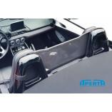 Mazda MX-5 ND Windschott - Spiegel Design - Tasche 2015-heute