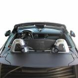 Mercedes-Benz SLK & SLC R172 Windschott 2011-heute Klettband