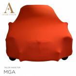 MG MGA Indoor Abdeckung - Rot