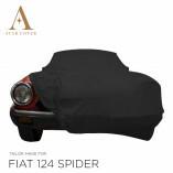 Fiat 124 Spider 1966-1985 Indoor Car Cover