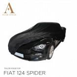 Fiat 124 Spider 2015-heute Wasserdichte Vollgarage - Star Cover