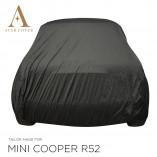 MINI Cabrio R52 R57 F57 Wasserdichte Vollgarage - Star Cover