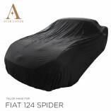 Fiat 124 Spider 2016-heute Outdoor Wasserdichte Vollgarage