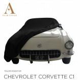 Chevrolet Corvette C1 Wasserdichte Vollgarage - Star Cover