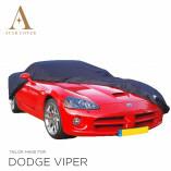 Dodge Viper Cabrio Wasserdichte Vollgarage
