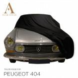 Peugeot 404 Cabrio Wasserdichte Vollgarage