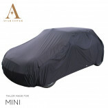 Mini Cabrio (R52) 2004-2009 Outdoor Car Cover