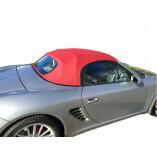 Porsche 987 Boxster Verdeck - Glas Heckscheibe 2005-2012