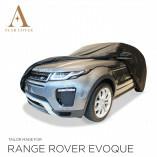 Range Rover Evoque Cabrio Wasserdichte Vollgarage