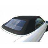 Audi 80 8G7 B4 1991-2000 - Stoff Verdeck Mohair®