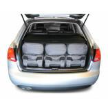 Audi A4 Avant (B6 & B7) 2001-2008 Car-Bags Reisetaschen