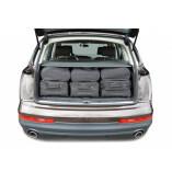 Audi Q7 (4L) 2006-2015 Car-Bags Reisetaschen