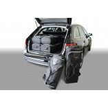 Audi A4 Avant (+Allroad) (B9) 2015-heute Car-Bags Reisetaschen Set