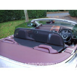 Installation manual Aston Martin DB9 Volante wind deflector