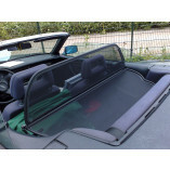 Installation manual Audi 80 wind deflector