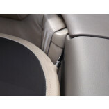 Installation manual Audi A4 2002-2009 wind deflector