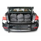 BMW 3er (F30) 2012-heute 4T Car-Bags Reisetaschen