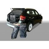BMW X1 (E84) 2010-2015 Car-Bags Reisetaschen