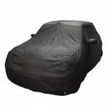 MINI Cabrio R52 R57 F57 Vollgarage mit Spiegeltaschen
