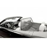BMW 3 Reihe E36 Aluminium Windschott - Schwarz 1993-2000