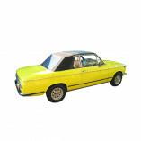 BMW 1600/2002 Cabrio 1971-1975 - Stoff Verdeck Sonnenland®