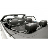 BMW 3 Reihe E46 Aluminium Windschott - Schwarz 2000-2006