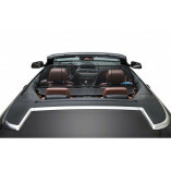 BMW 6 Reihe E64 Aluminium Windschott - Schwarz 2004-2010