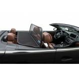 BMW 6 Reihe F12 Aluminium Windschott - Schwarz 2011-2018