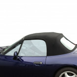 BMW Z3 E36 Roadster Verdeck (Akustik-Luxus) 1995-2003