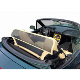 Installation manual BMW Z3 wind deflector
