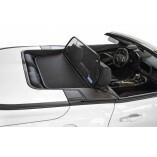Chevrolet Camaro 6 Aluminium Windschott - Schwarz 2016-heute