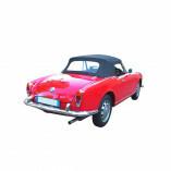 PVC Verdeck Alfa Romeo Giulia Spider 1600 1962-1966