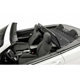 Chrysler Sebring Aluminium Windschott - Schwarz - 2011-2014