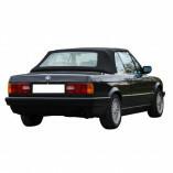 BMW E30 Cabrio 1987-1993 - Stoff Verdeck (Elektrisch) Twillfast®