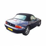 BMW Z3 E36 1995-2003 - Stoff Verdeck (mit Seitentaschen) Mohair®