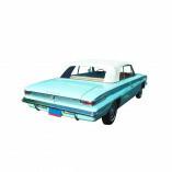 Buick Special 1962-1965 - PVC Verdeck Haartz Single Texture Forté