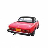 Fiat 124 Spider CS1 1400/1600/1800 1966-1979 - Stoff Verdeck Sonnenland A5.3M