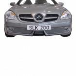 Mercedes-Benz SLK R171 Front Bumper Mesh Grill | 3 pieces | 2008-2011