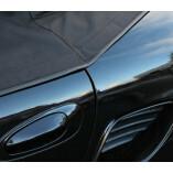 Halbdeckung Porsche Boxster 986 1996-2004 - Cabrio Shield®